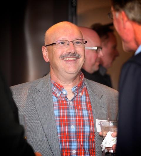 Greg Arnette, CEO, Sonian