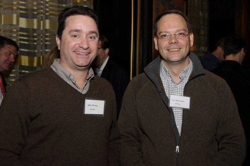 Mike Werner, Sr. Director, Global Technology Ecosystems and Lars Hermann, Sr. Director, Platform Strategy, Red Hat
