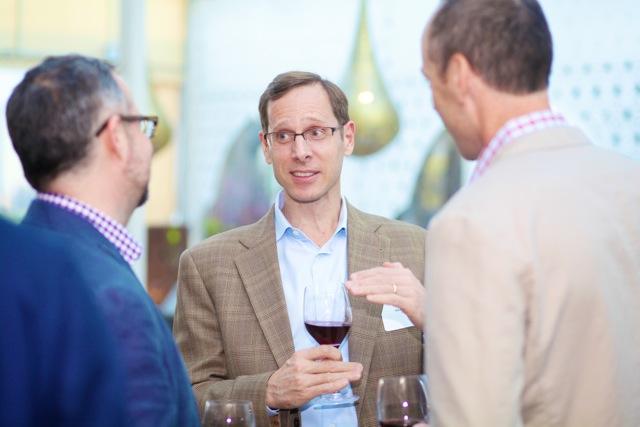 Mike Tuchend, CEO, Talend