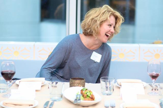 Kathleen Hayes, VP, Marketing, Typesafe