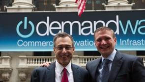 Demandware IPO